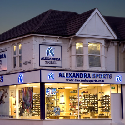Alexandra Sports, Portsmouth