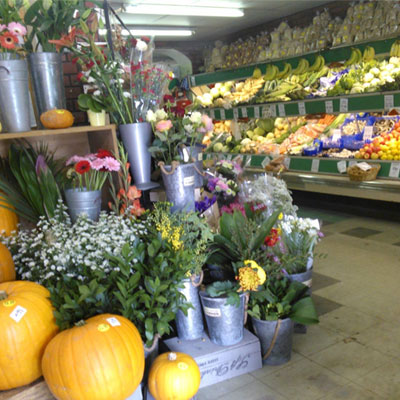 Clanfield Greengrocer